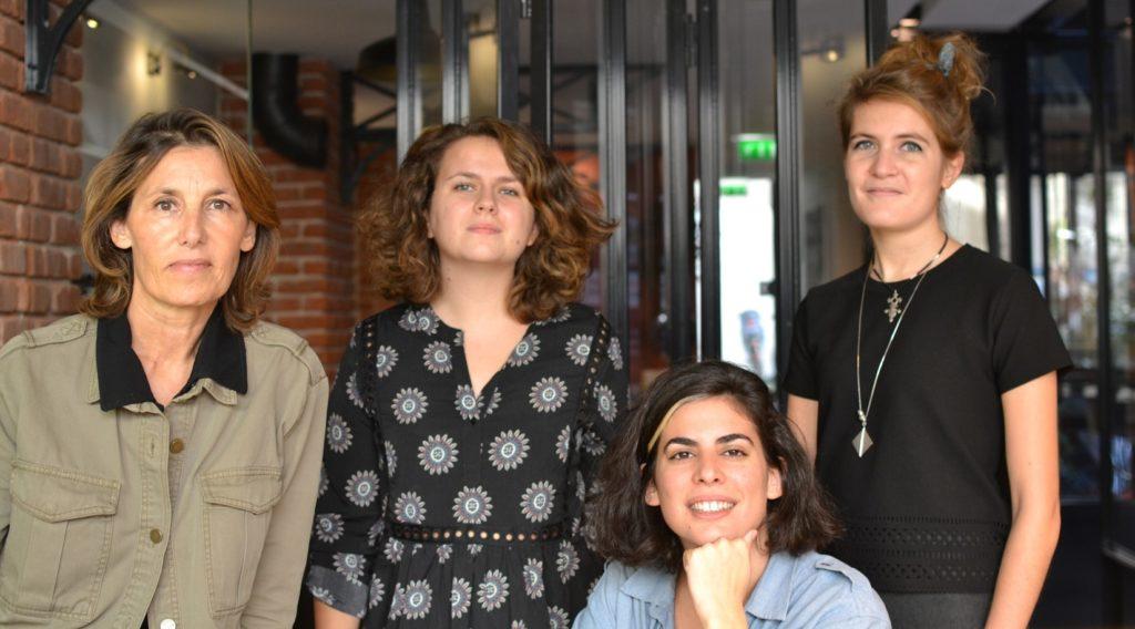 Equipe Nuova Vista