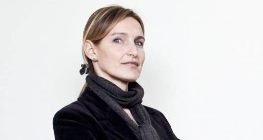 Isabelle Lescanne, directrice générale d'Onyx Développement, la holding de Nutriset, première entreprise à objet social étendu.- Stephane GRANGIER/REA