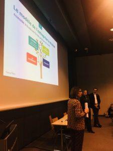 """Conférence """"Entreprise à mission : 5 idées que les directions générales ne devraient pas manquer"""""""
