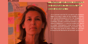'La raison d'être : la potion magique des entreprises ?', éclairage d'Anne-France Bonnet dans la revue Lab'thazar