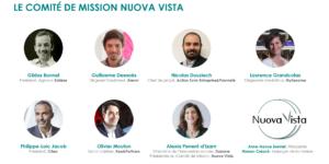 Le Comité de mission Nuova Vista
